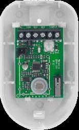 Sensor NV500 Abierto Paradox 24hsSECURITY