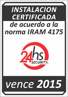 Norma IRAM 4175