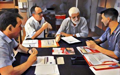 Re-Certificación ISO9001