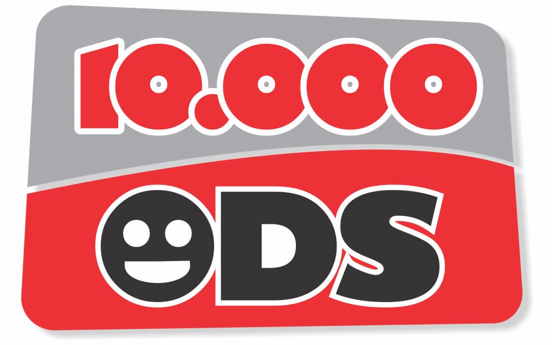 10.000 ODS