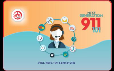 NG911 (Next Gen 911)