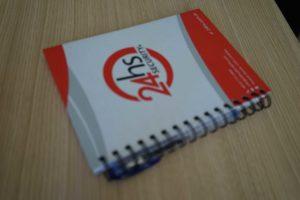 Cuaderno 24hs