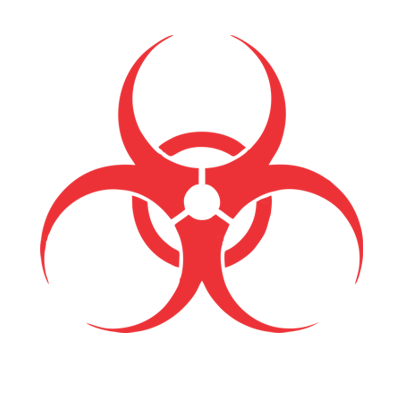 Bioseguridad - Simbolo