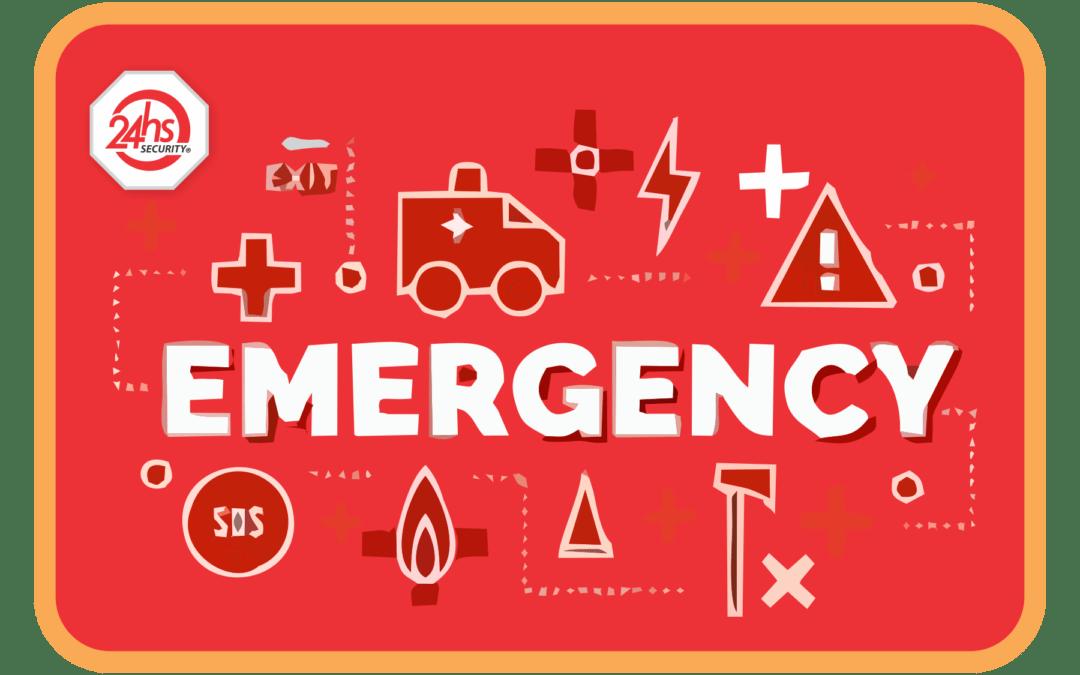 Emergencia Total