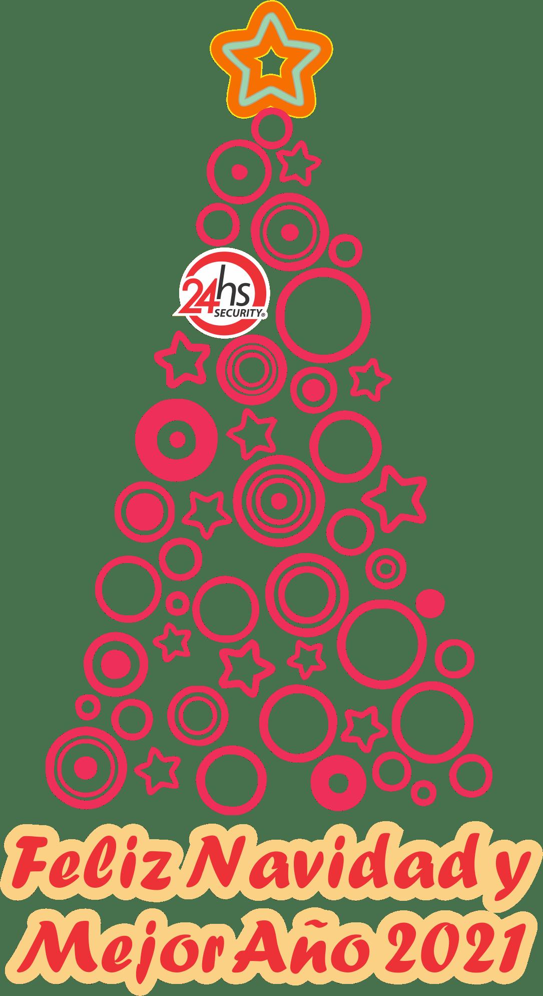 Feliz Navidad y Mejor Año 2021