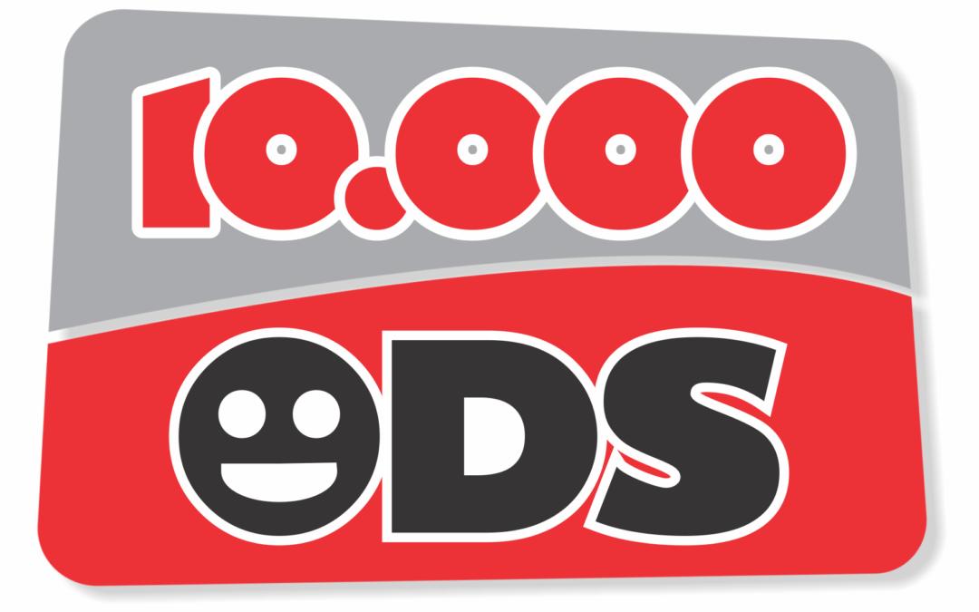 1000 ODS