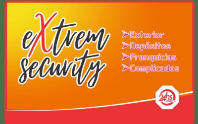 eXtrem Security